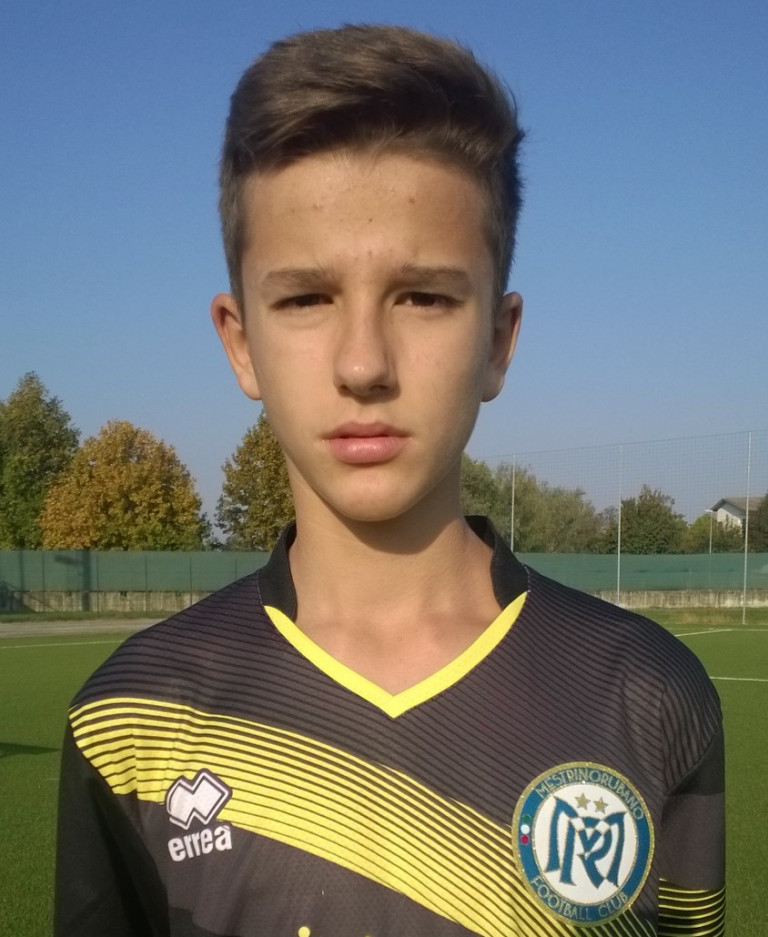 UNDER 15 ELITE - MISSIONE COMPIUTA