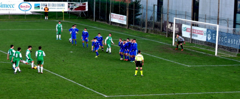 UNDER 19 ELITE - ..... E SONO 10 CON LODE