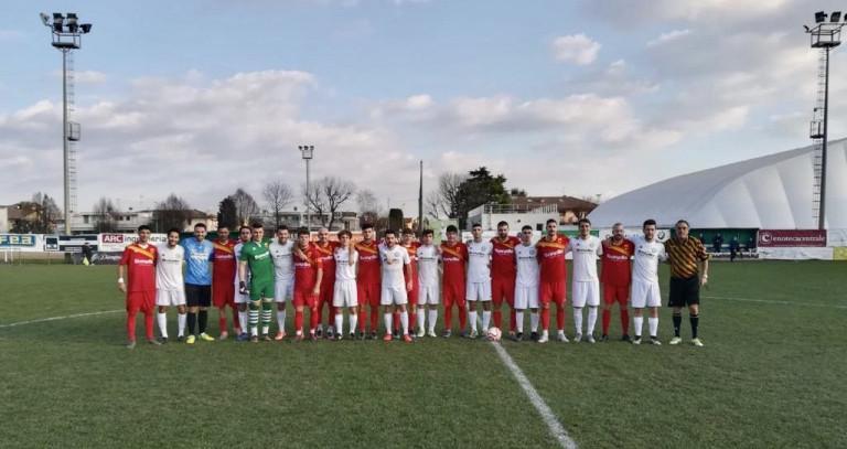 """IL 2019 FINISCE CON ALTRA CINQUINA E UN GRAN """"BONOLLO FOOTBALL DAY"""""""
