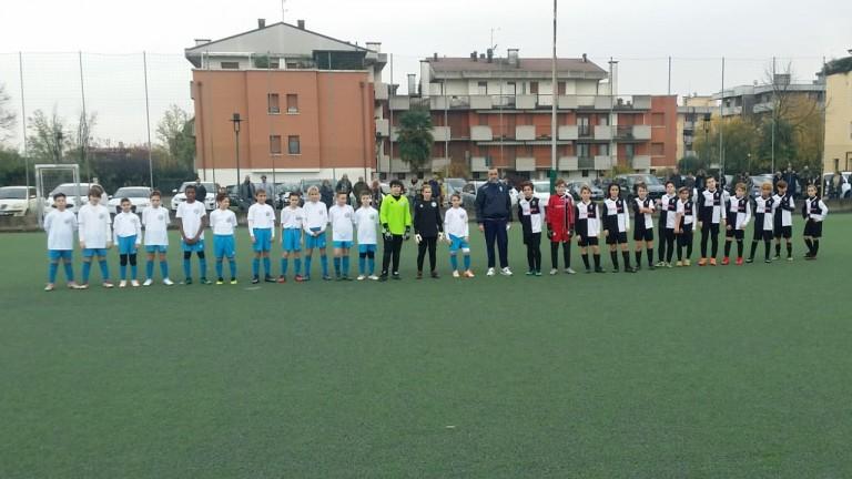 Academy Vigontina-MestrinoRubano F.C. sq. Bianca 2-2