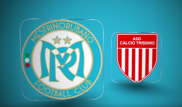 MestrinoRubano FC - Calcio Trissino 1-1