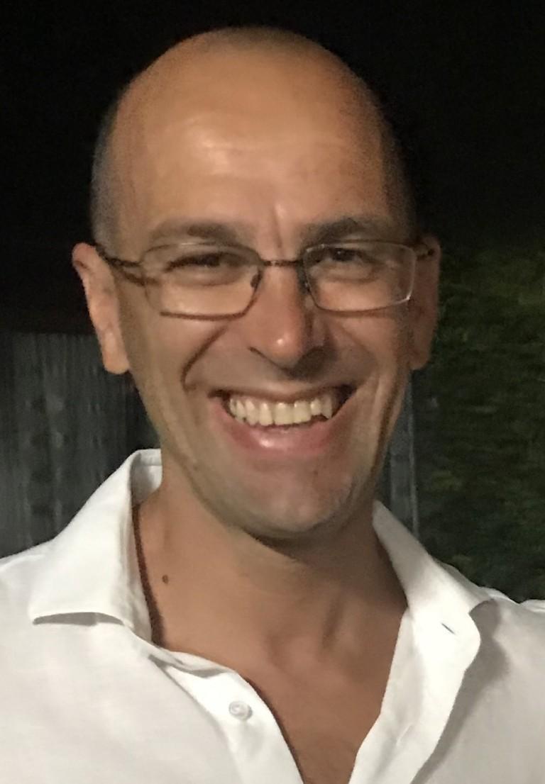 SULLA NOSTRA PANCHINA TORNA MISTER MASSIMO BERNARDI